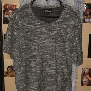 56e56767 Shirts | Men Cardigan Tshirt | Poshmark